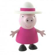 Figura ABUELA PIG 7 cms.