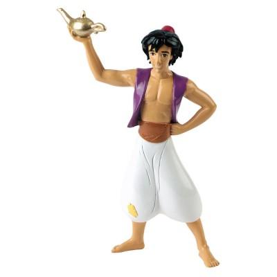 Figura Aladino 10,5 cms.