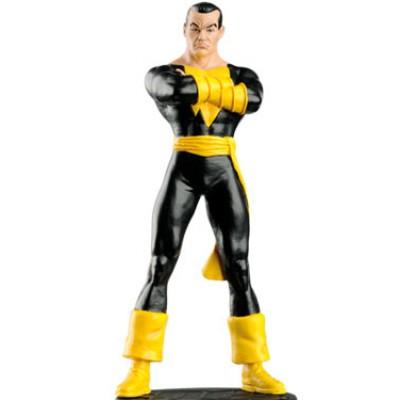 DC Comics Figura Black Adam 9,5 cms.