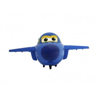 Figura JEROME volando (Super Wings) 7 cms.