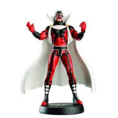DC Comics Figura Brother Blood 9,5 cms.