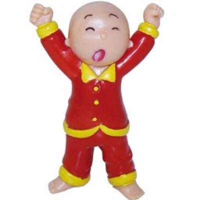 Figura CAILLOU pijama 7 cms.