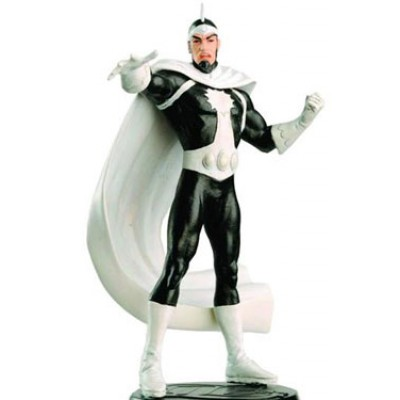 DC Comics Figura Dr. Light 9,5 cms.