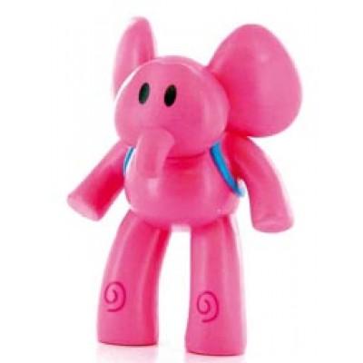 Figura ELLY (Pocoyó) 9 cms.