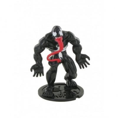 Figura Agent Venom 10 cms.