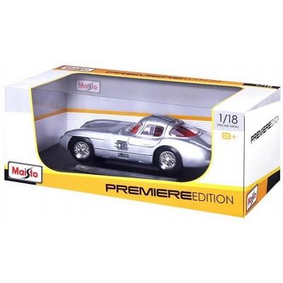 Maisto Premiere Edition Mercedes 300 SLR Coupe ESCALA 1:18