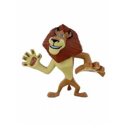 Figura ALEX Madagascar 8 cms.