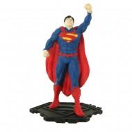 Figura SUPERMAN vuelo 9 cms.