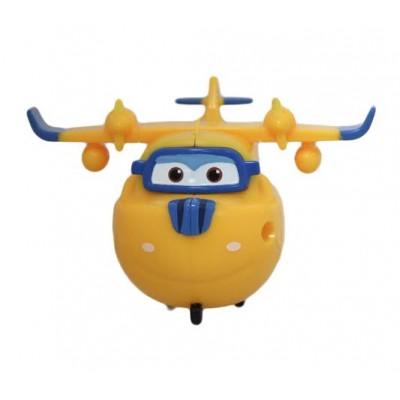 Figura DONNIE volando (Super Wings) 7 cms.