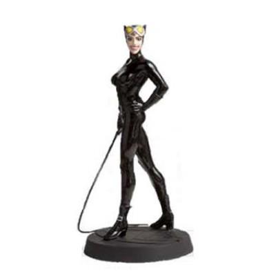 DC Comics Figura Catwoman 2010 Resin Edition 9,5 cms.