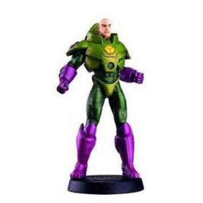 DC Comics Figura Lex Luthor 2010 Resin Edition 9,5 cms.