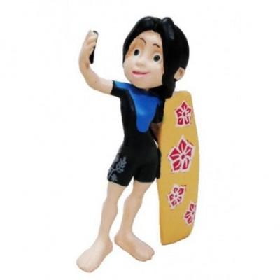 Figura Amy 7,5 cms.