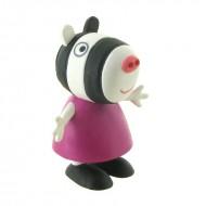 Figura ZOE Peppa Pig 6 cms.